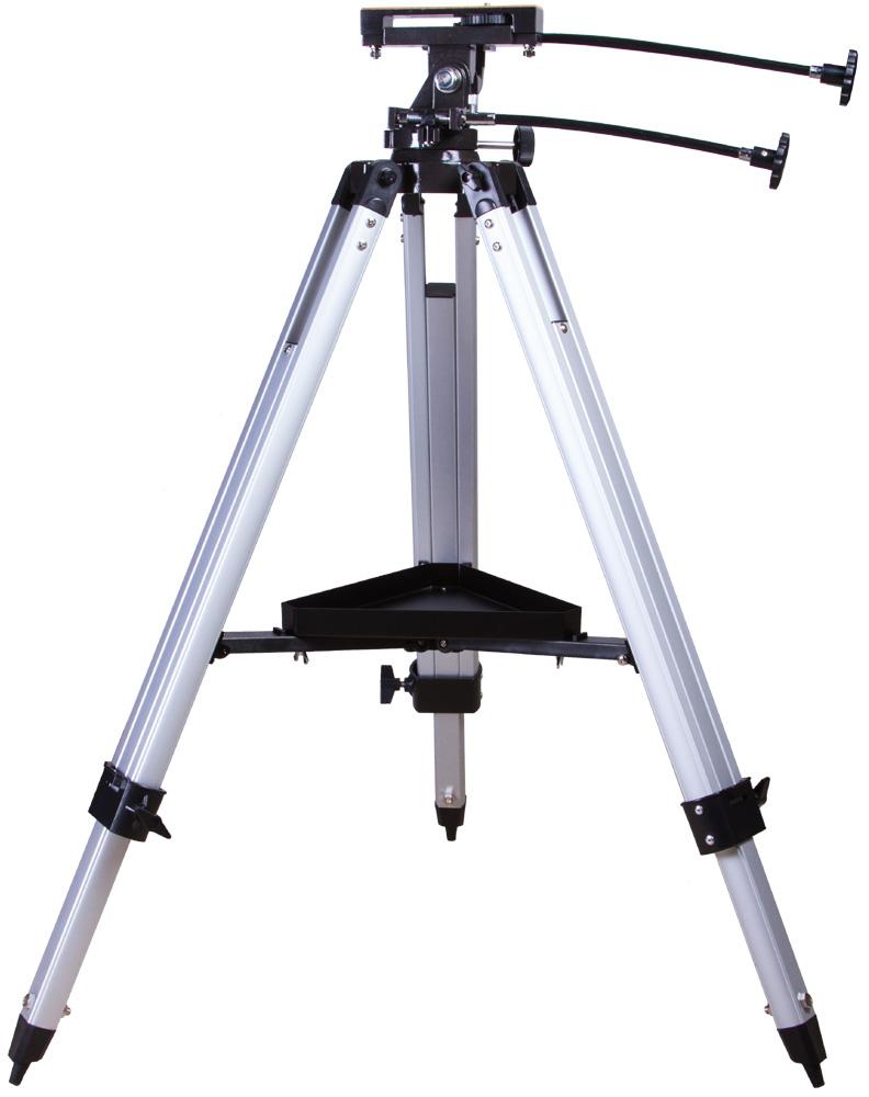 Монтировка Sky-Watcher AZ3 с алюминиевой треногой фото