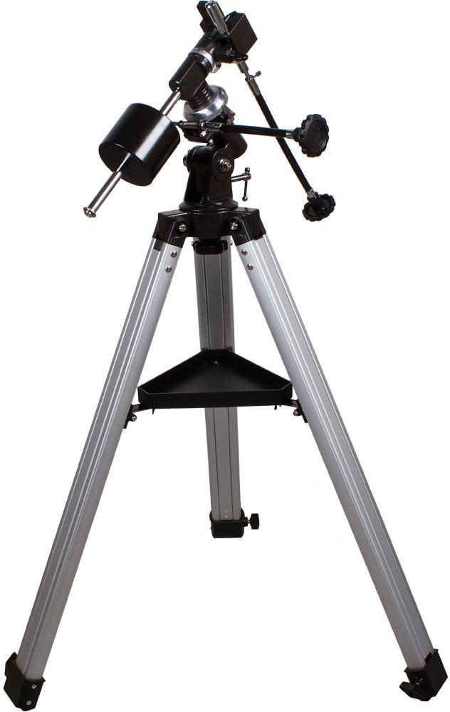 Картинка для Монтировка Sky-Watcher EQ1 с алюминиевой треногой