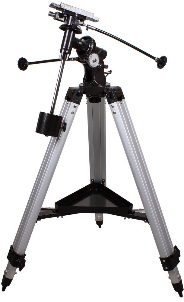 Картинка для Монтировка Sky-Watcher EQ2 с алюминиевой треногой