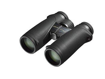 Картинка для Бинокль Nikon EDG 10x42