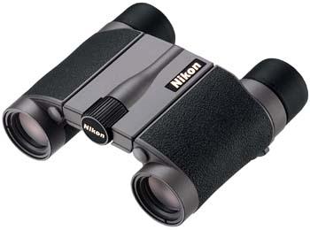 Картинка для Бинокль Nikon 8x20 HG L DCF