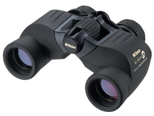 Картинка для Бинокль Nikon Action EX 7x35 WP