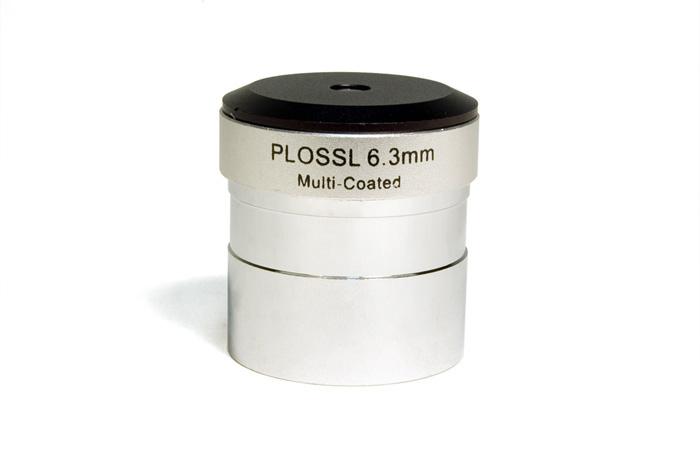 Окуляр Levenhuk (Левенгук) Plossl 6,3 мм, 1,25