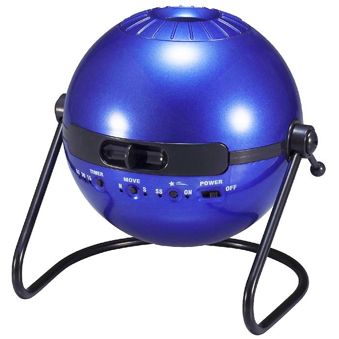 Картинка для Домашний планетарий SEGATOYS HomeStar Classic, синий
