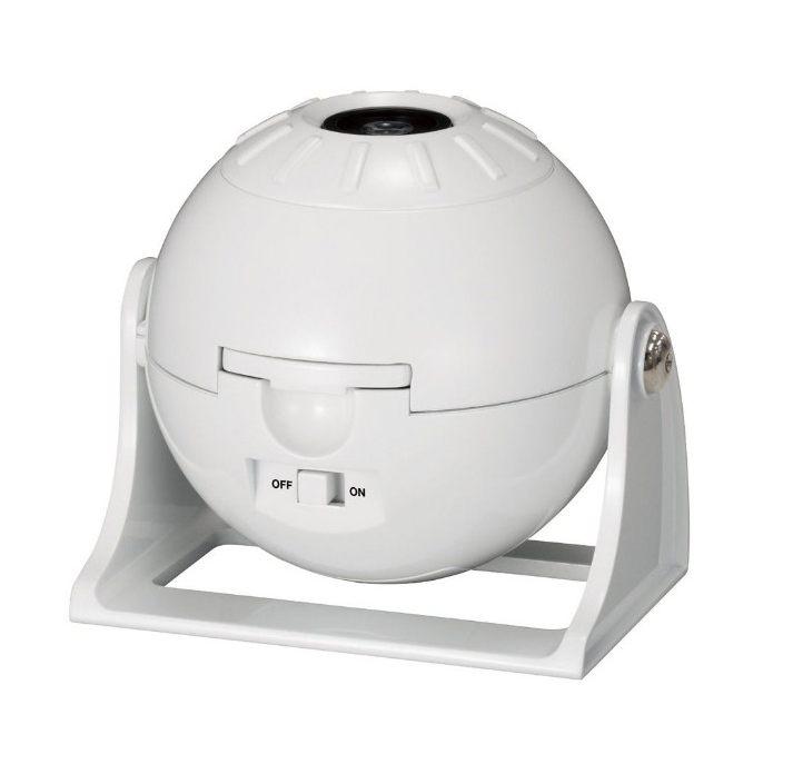 Картинка для Планетарий SEGATOYS HomeStar Lite STK, белый