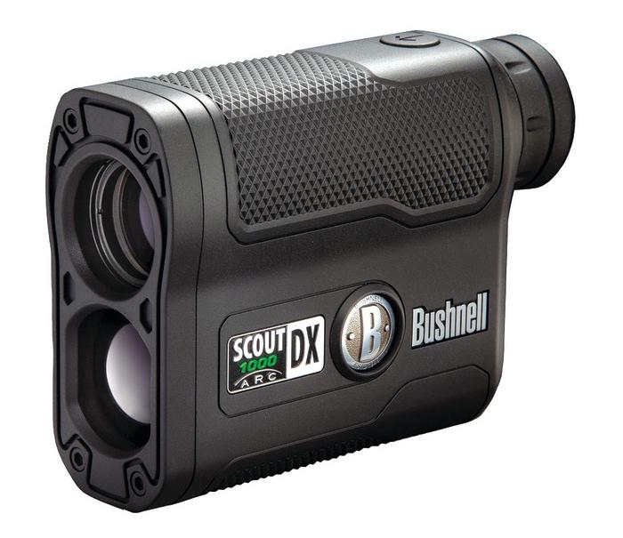 Картинка для Дальномер лазерный Bushnell Scout DX 1000 ARC