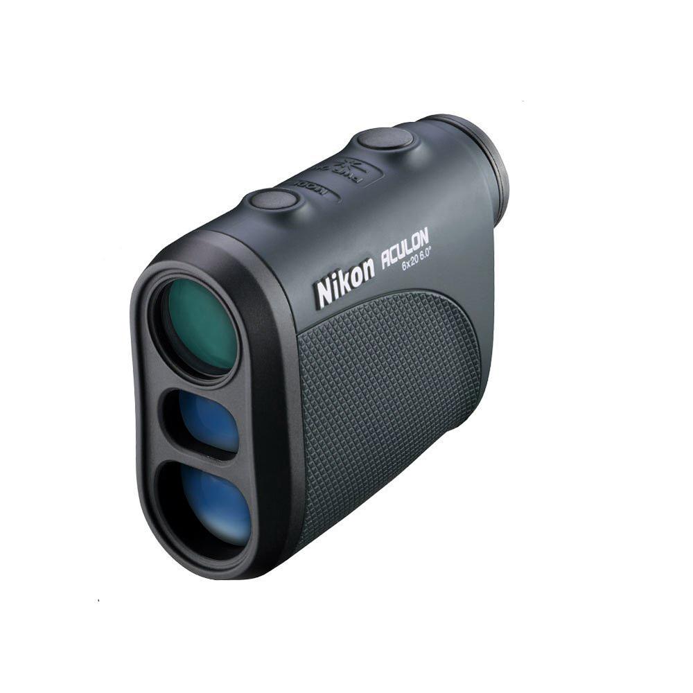 Картинка для Дальномер лазерный Nikon LRF ACULON AL11