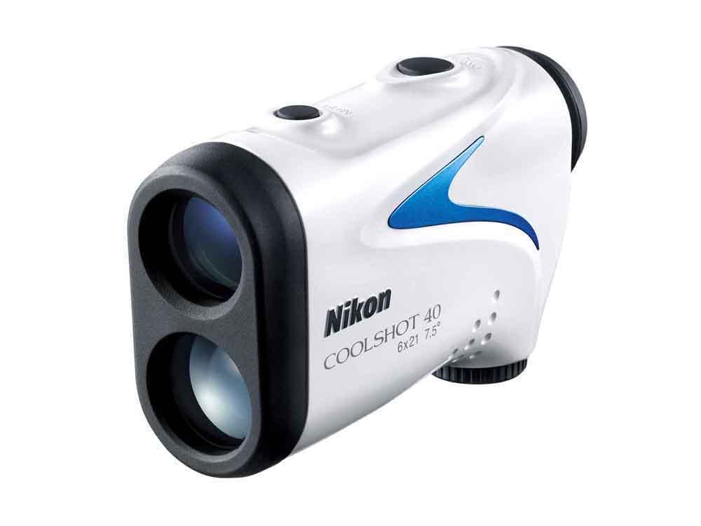 Картинка для Дальномер лазерный Nikon LRF COOLSHOT 40