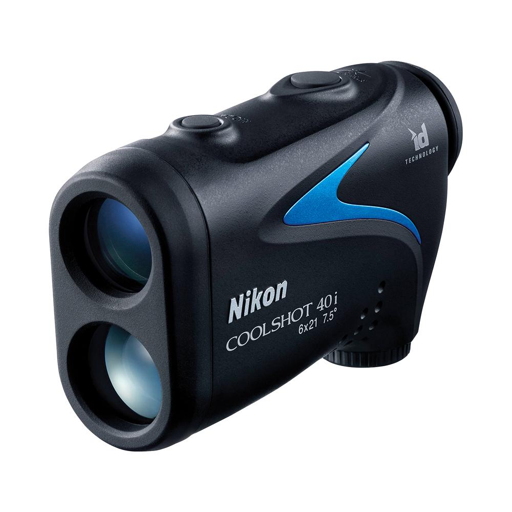 Картинка для Дальномер лазерный Nikon LRF COOLSHOT 40i