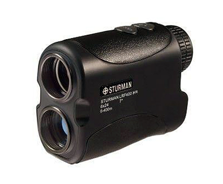 Картинка для Дальномер лазерный STURMAN LRF 400 HR