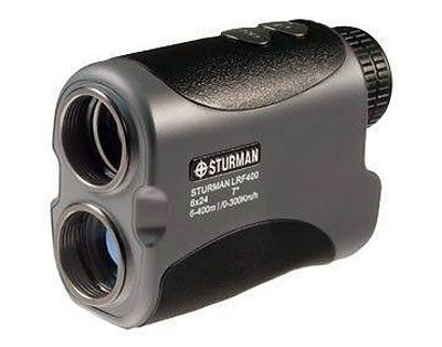 Картинка для Дальномер лазерный STURMAN LRF 400
