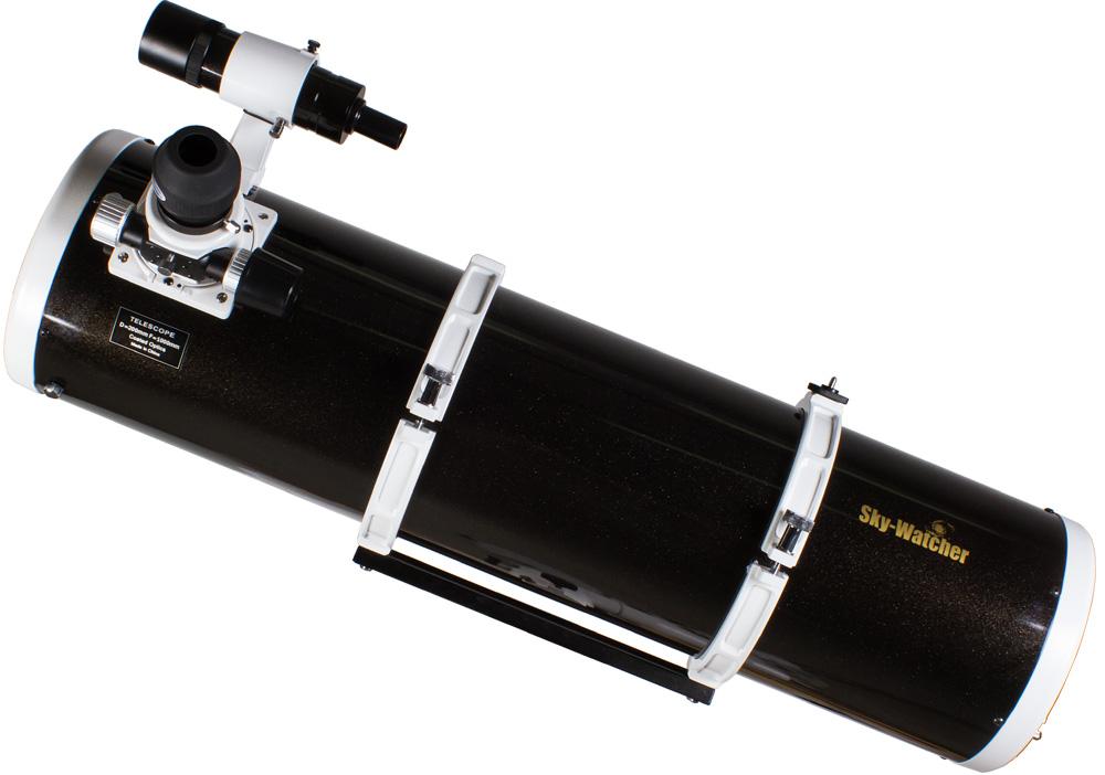 Картинка для Труба оптическая Sky-Watcher BK 200 Steel OTAW Dual Speed Focuser