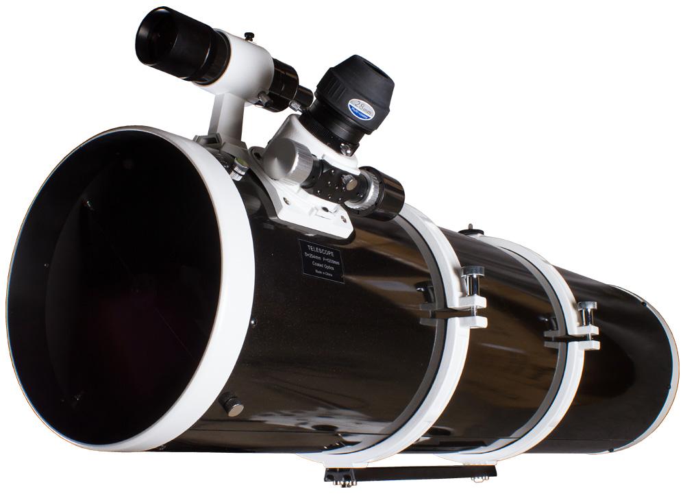 Картинка для Труба оптическая Sky-Watcher BK P250 Steel OTAW Dual Speed Focuser