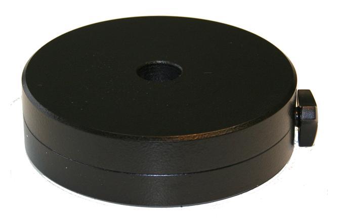 Картинка для Противовес Sky-Watcher для монтировок EQ6, HEQ5, черный