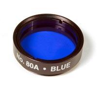 Картинка для Светофильтр Sky-Watcher синий №80А