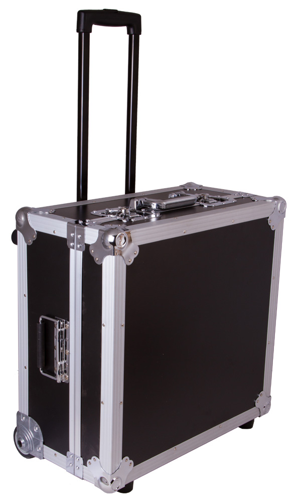 Картинка для Кейс алюминиевый Sky-Watcher для монтировки AZ-EQ6