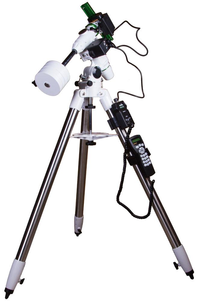 Картинка для Монтировка Sky-Watcher EQM-35 PRO SynScan GOTO с треногой NEQ5