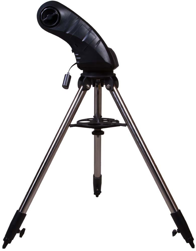 Картинка для Монтировка Sky-Watcher Star Discovery Wi-Fi AZ SynScan GOTO со стальной треногой