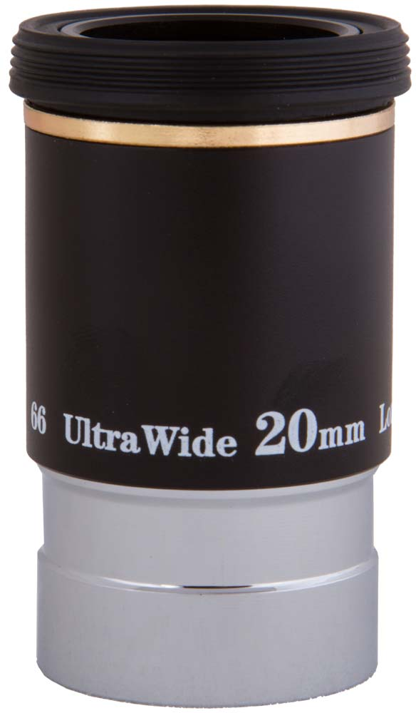 """Картинка для Окуляр Sky-Watcher WA 66° 20 мм, 1,25"""""""