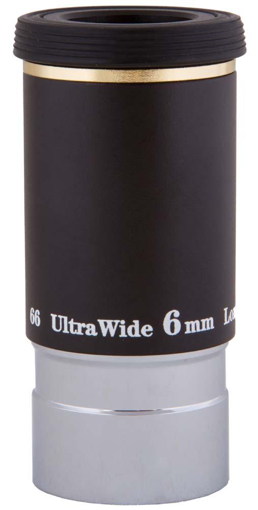 """Картинка для Окуляр Sky-Watcher WA 66° 6 мм, 1,25"""""""