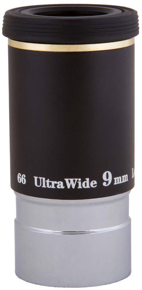 """Картинка для Окуляр Sky-Watcher WA 66° 9 мм, 1,25"""""""