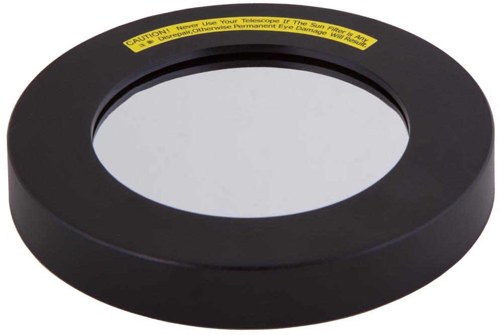 Картинка для Солнечный фильтр Sky-Watcher для MAK 90 мм