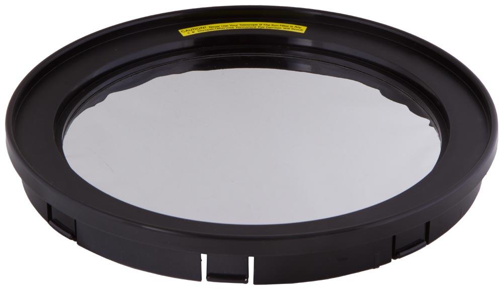 Картинка для Солнечный фильтр Sky-Watcher для рефлекторов 200 мм