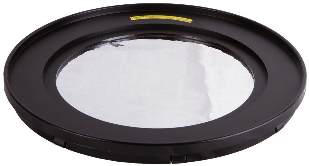 Картинка для Солнечный фильтр Sky-Watcher для рефлекторов 250 мм