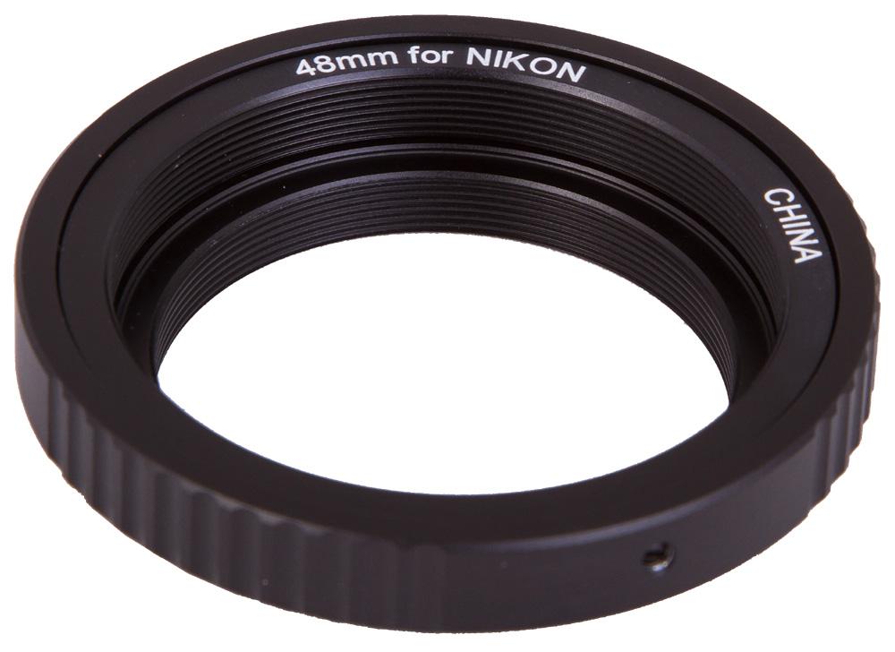 Картинка для Т-кольцо Sky-Watcher для камер Nikon M48