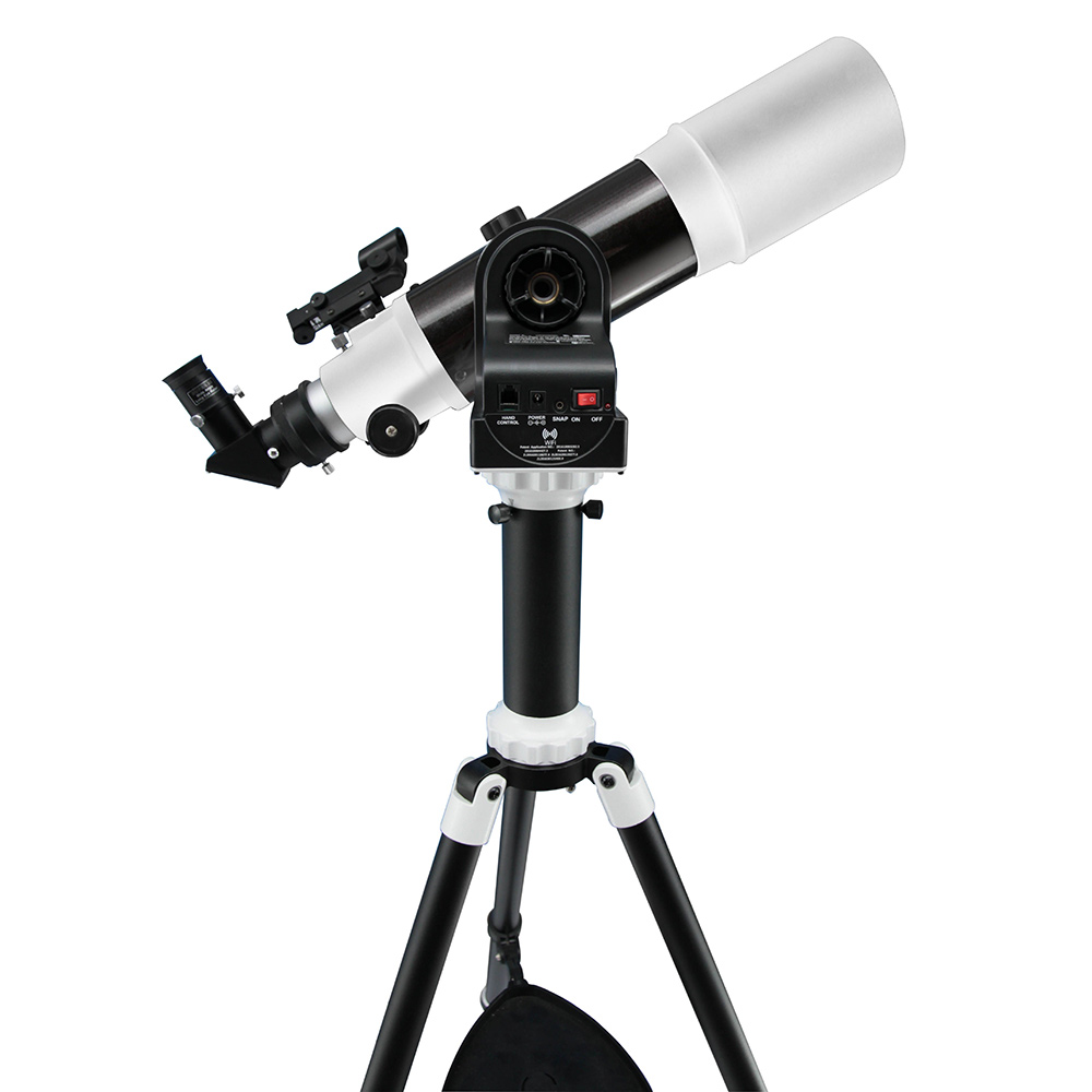 Картинка для Телескоп Sky-Watcher 102S AZ-GTe SynScan GOTO