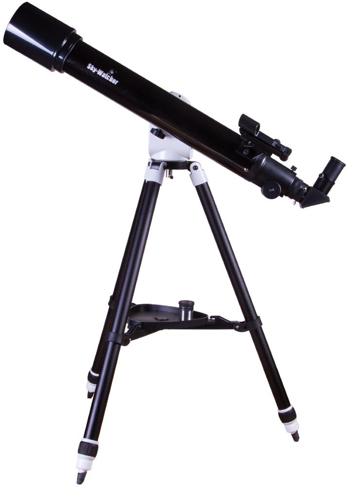 Картинка для Телескоп Sky-Watcher 70S AZ-GTe SynScan GOTO