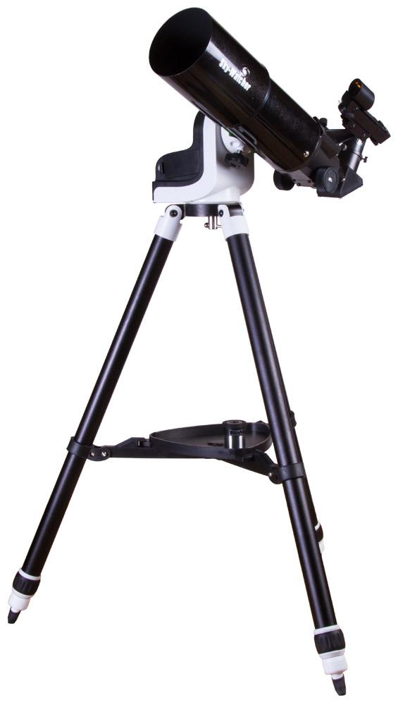 Картинка для Телескоп Sky-Watcher 80S AZ-GTe SynScan GOTO
