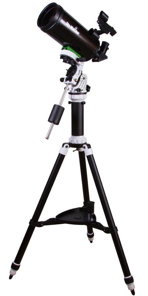 Картинка для Телескоп Sky-Watcher BK MAK102 AZ-EQ AVANT на треноге Star Adventurer