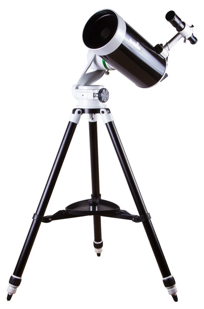 Картинка для Телескоп Sky-Watcher BK MAK127 AZ5 на треноге Star Adventurer