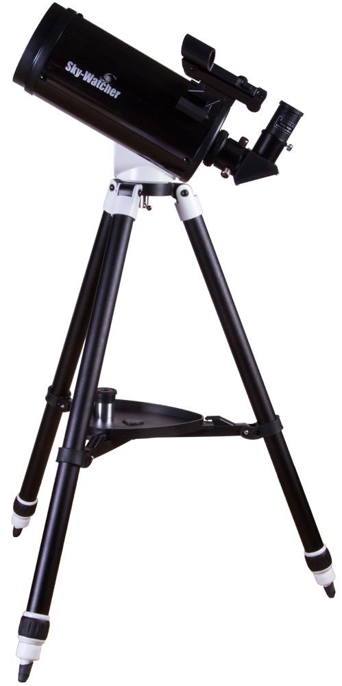 Картинка для Телескоп Sky-Watcher MAK102 AZ-GTe SynScan GOTO