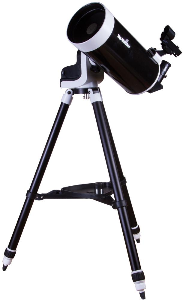 Картинка для Телескоп Sky-Watcher MAK127 AZ-GTe SynScan GOTO