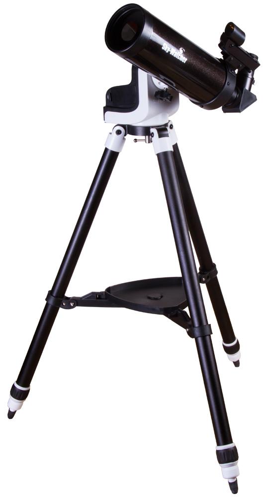 Картинка для Телескоп Sky-Watcher MAK80 AZ-GTe SynScan GOTO