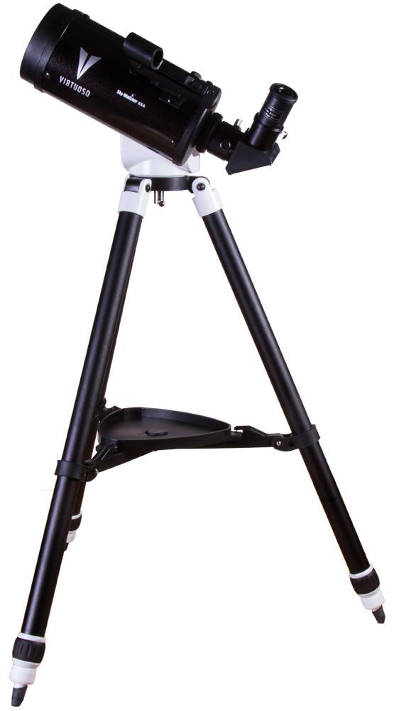 Картинка для Телескоп Sky-Watcher MAK90 AZ-GTe SynScan GOTO