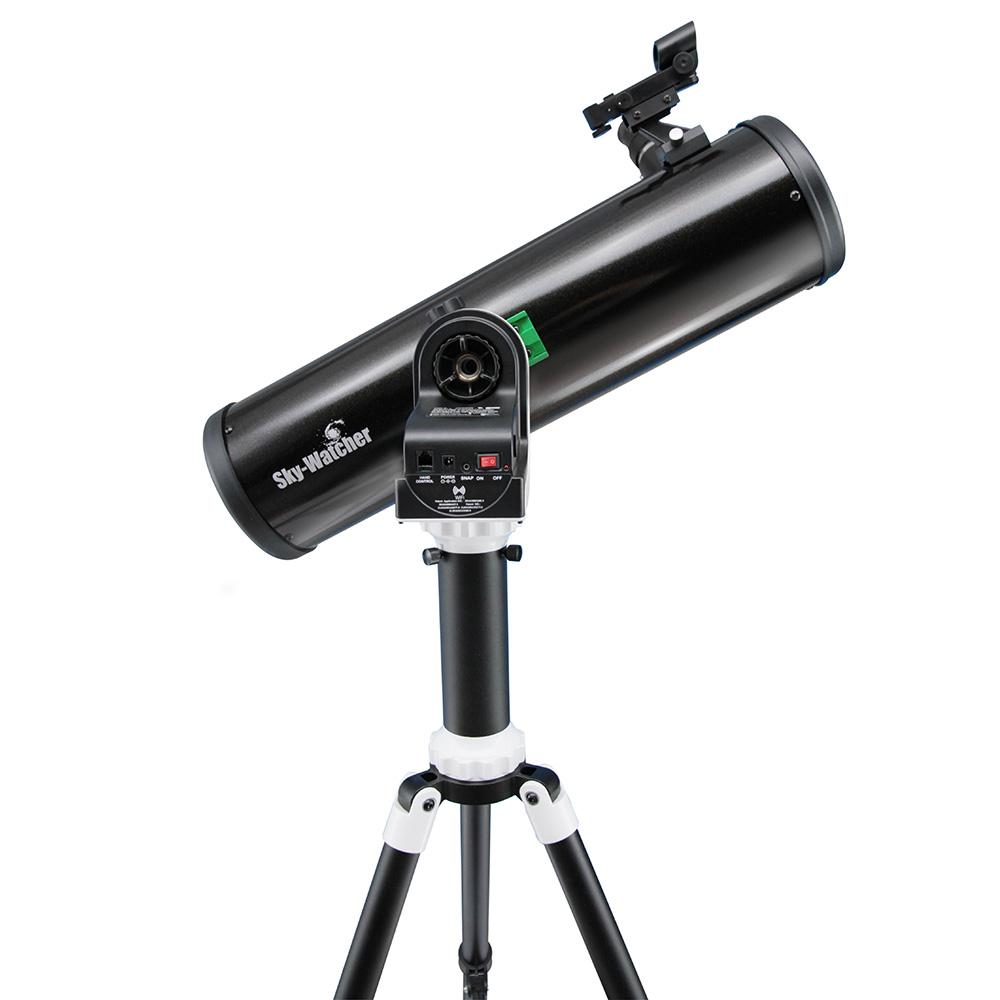 Картинка для Телескоп Sky-Watcher P114 AZ-GTe SynScan GOTO