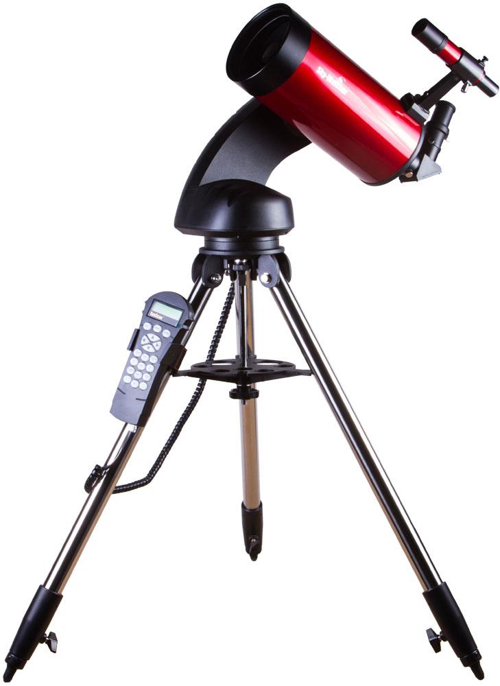 Картинка для Телескоп Sky-Watcher Star Discovery MAK127 SynScan GOTO
