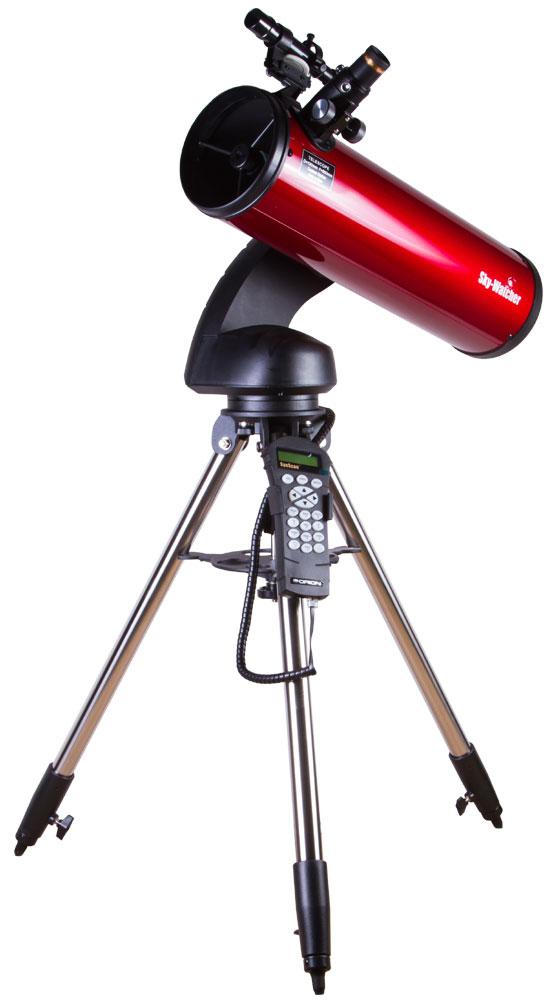 Картинка для Телескоп Sky-Watcher Star Discovery P130 SynScan GOTO
