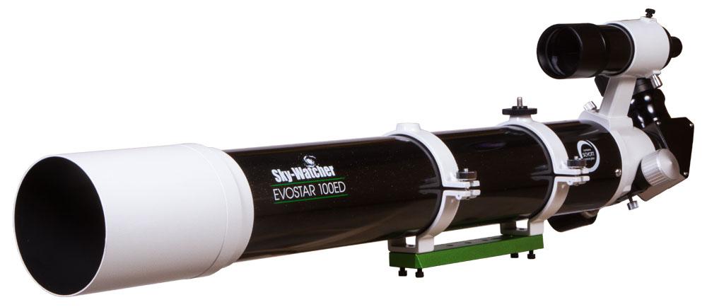 Картинка для Труба оптическая Sky-Watcher Evostar BK ED100 OTAW