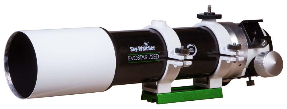 Картинка для Труба оптическая Sky-Watcher Evostar BK ED72 OTA