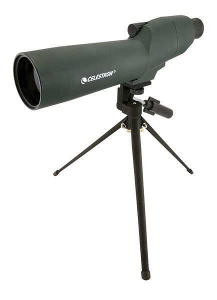 Зрительная труба Celestron UpClose Zoom 60 Straight