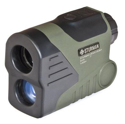 Картинка для Дальномер лазерный STURMAN LRF 400 WP