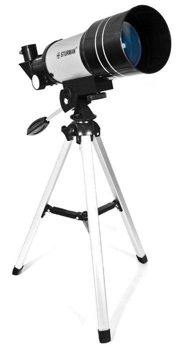 Картинка для Телескоп STURMAN F30070 M
