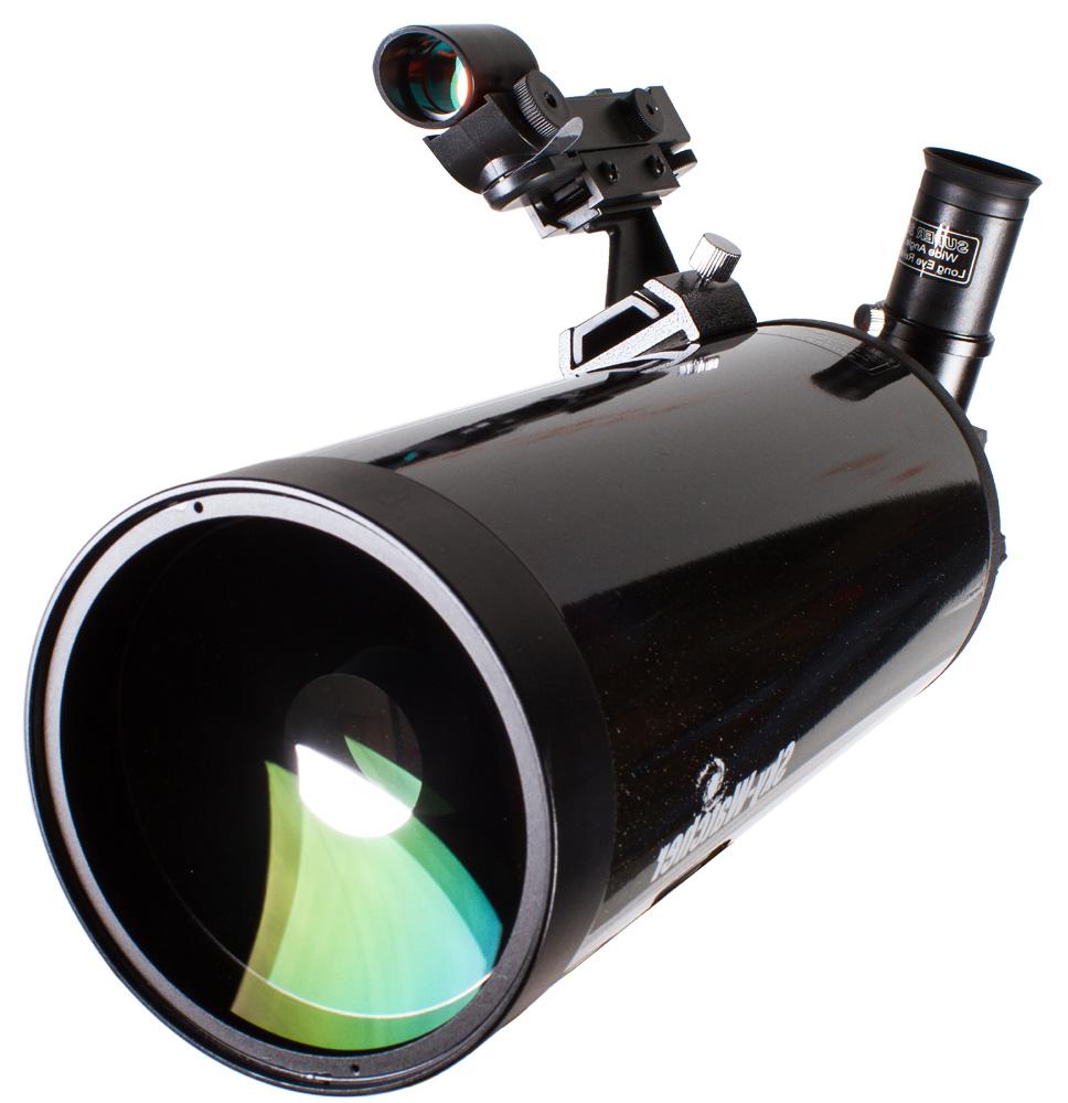 Картинка для Труба оптическая Sky-Watcher BK MAK102SP OTA