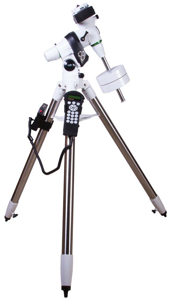 Картинка для Монтировка Sky-Watcher EQ5 SynScan GOTO со стальной треногой