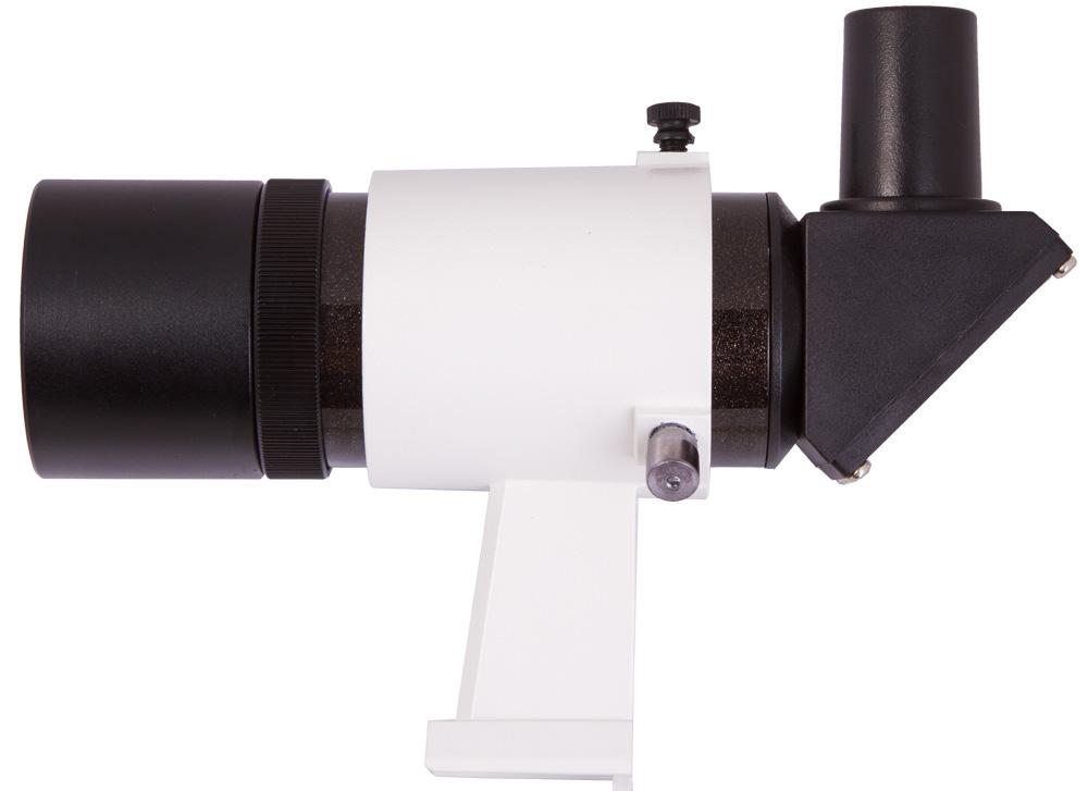 Картинка для Искатель оптический Sky-Watcher 8x50 с изломом оси, с креплением