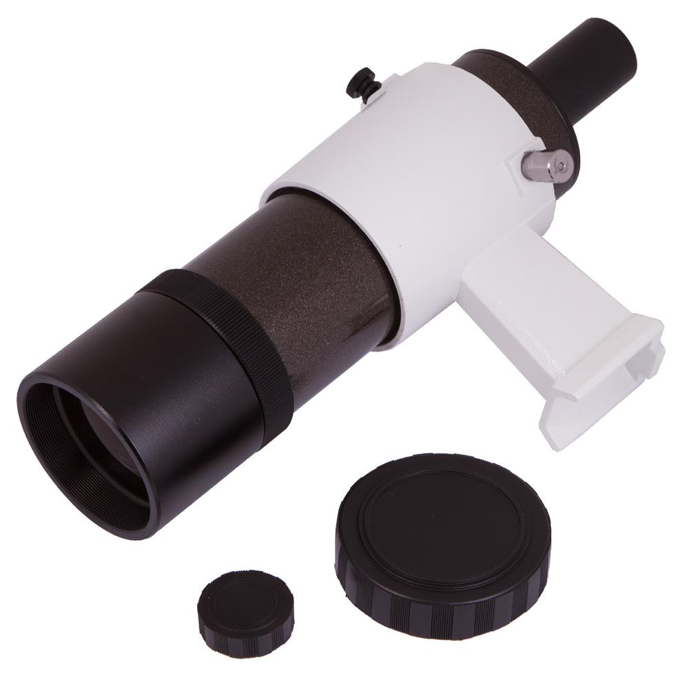 искатель телескопа, искатель для телескопа купить, оптический искатель для телескопа, какой хороший искатель на телескопе